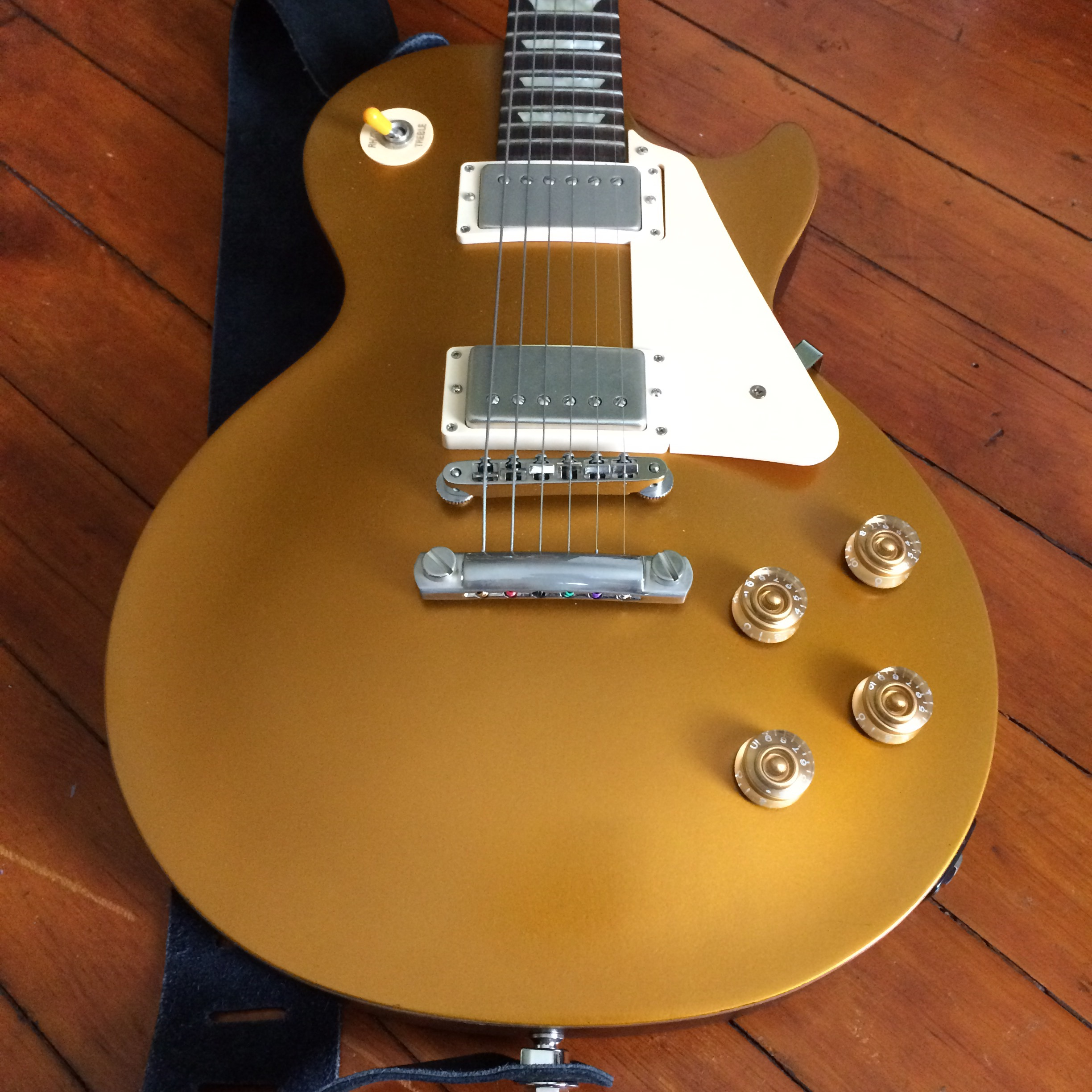 Steven Queen City Guitar Epiphone Les Paul Custom Here Is An Example Of Modern And 50 S Wiring Players That I Know For Their Opinions Im Hoping Some Blindfold Taste Tests Will Post Update On The Results As Soon Possible
