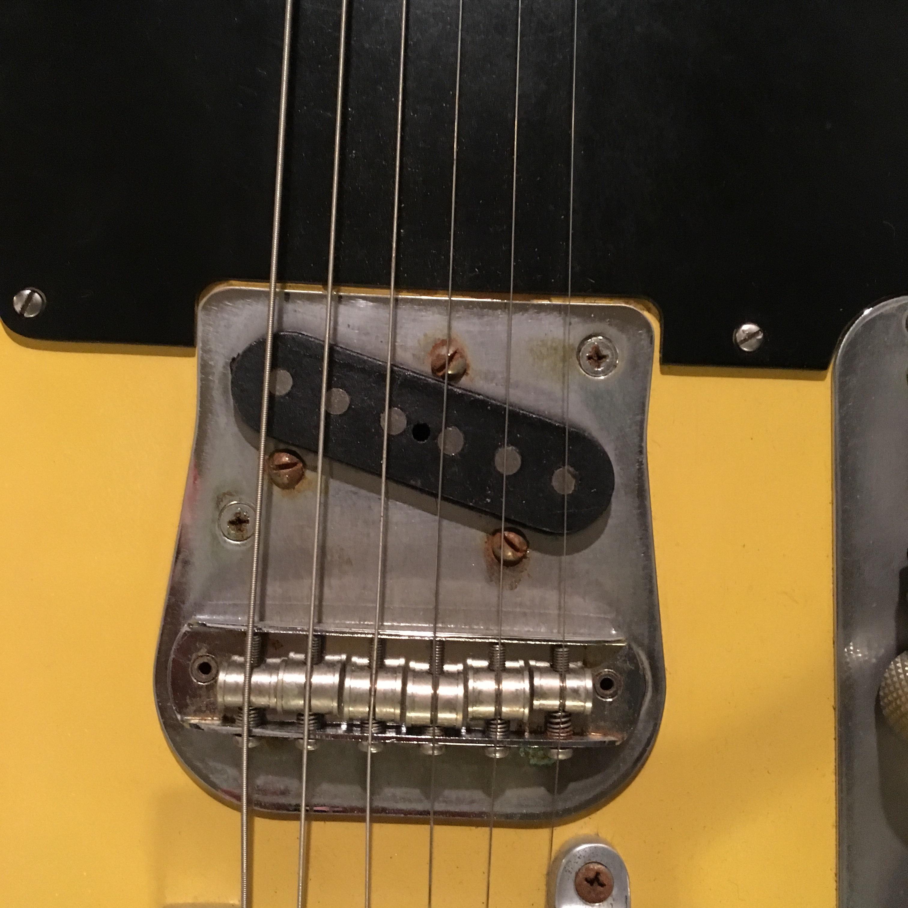Queen City Guitar – fine instruments